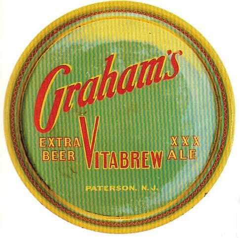 Graham's Vitabrew