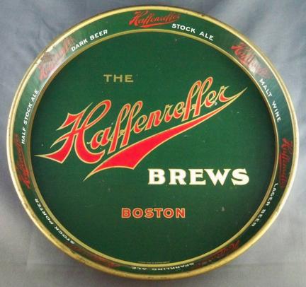 Haffenreffer Brew