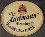 Hartmann Brewing Company