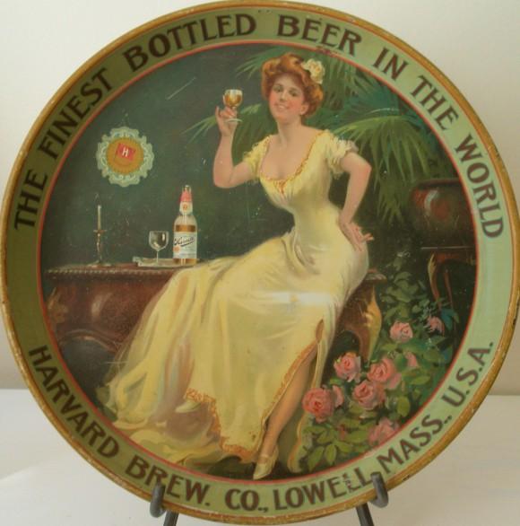 Harvard Brewing Company
