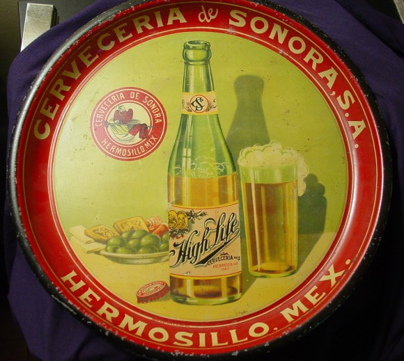High Life Beer