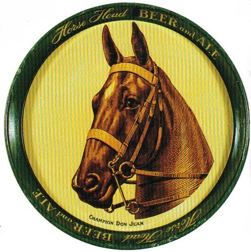 Horse Head Beer & Ale