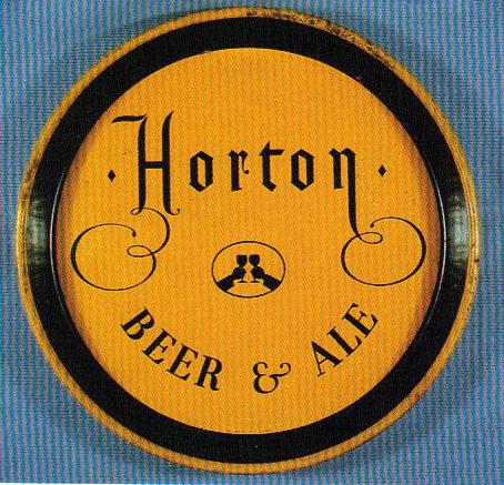 Horton Beer & Ale