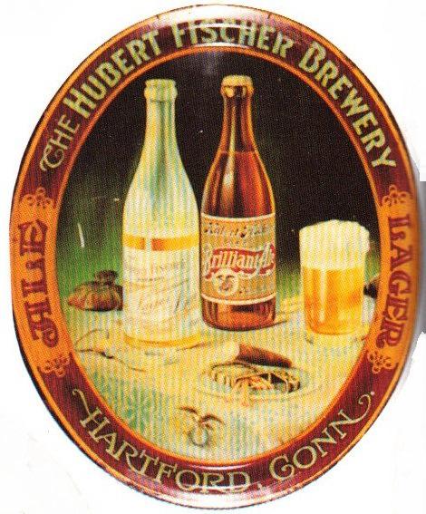 Hubert Fischer Brewery