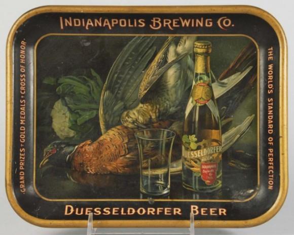 Indianapolis Brewing Company