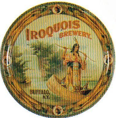 Iroquois Brewery