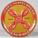 J. Chr. G. Hupfel Brewing Company