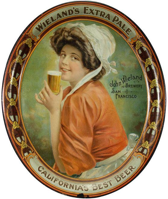 John Wieland's Brewery