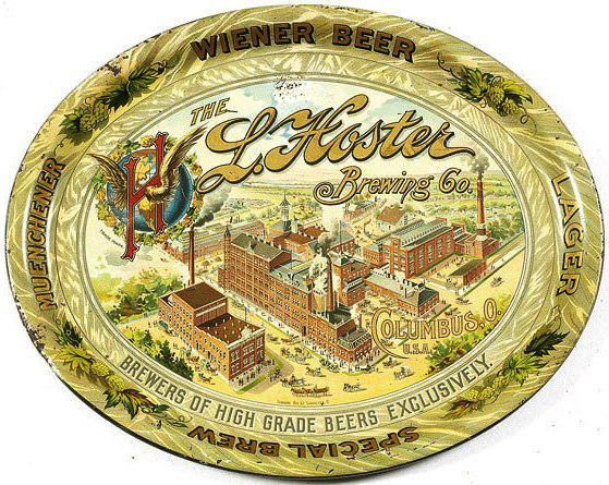 L. Hoster Brewing Company