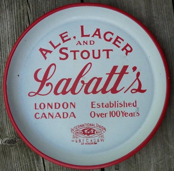 Labatt's Lager