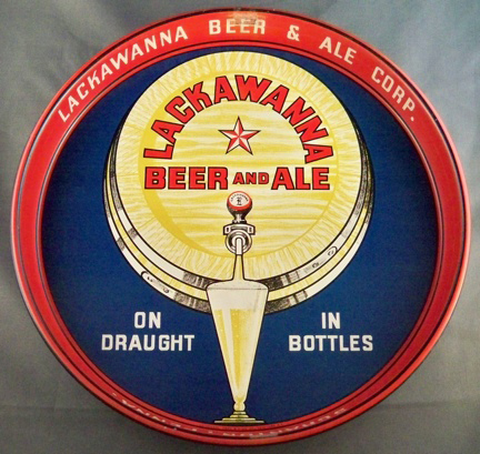 Lackawanna Beer & Ale Corp.