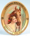 Lebanon Brewing Company