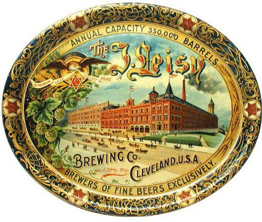 Leisy Brewing Company