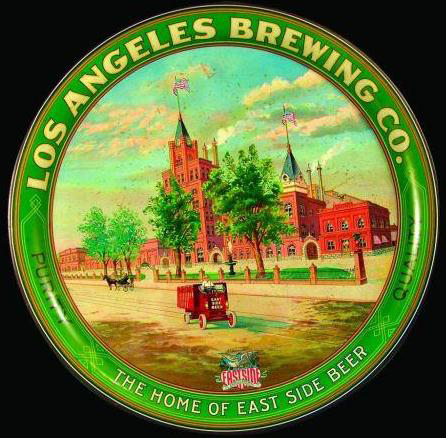 Los Angeles Brewing Company