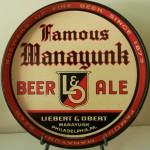 Manayunk Beer