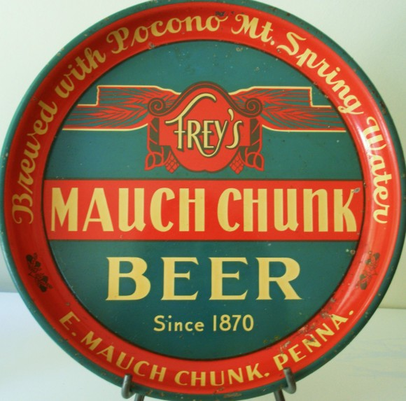 Mauch Chunk Beer