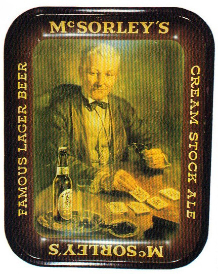 McSorley's Lager