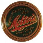 Molter's Princess Ale