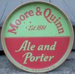Moore & Quinn Ale
