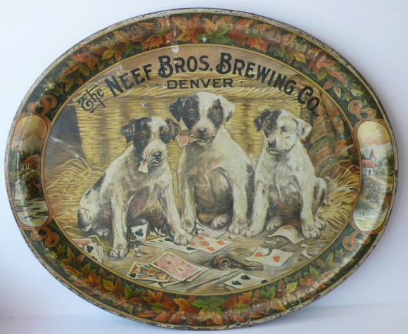 Neef Bros. Brewing Company