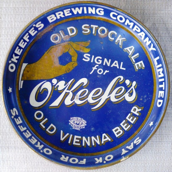 O'Keefe's Brewing Company Limited