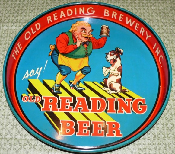 Old Reading Brewery