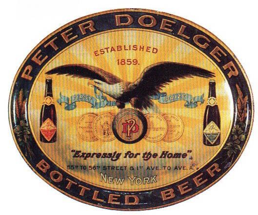 Peter Doelger New York Brewery