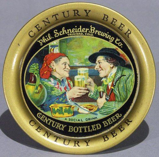Phil. SchneiderBrewing Company