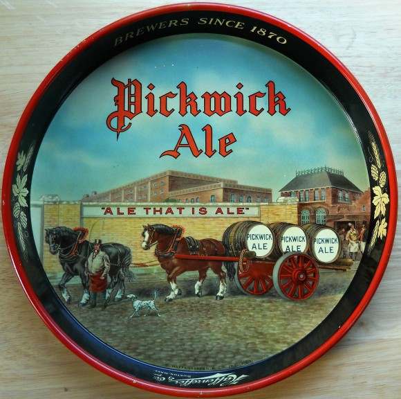 Pickwick Ale