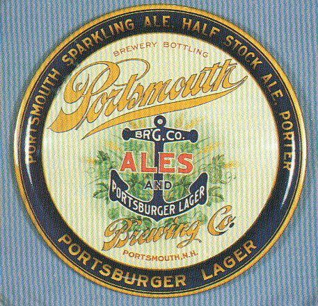 Portsmouth Brewing Company