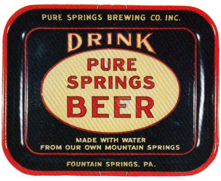 Pure Springs Brewing Company, Inc.