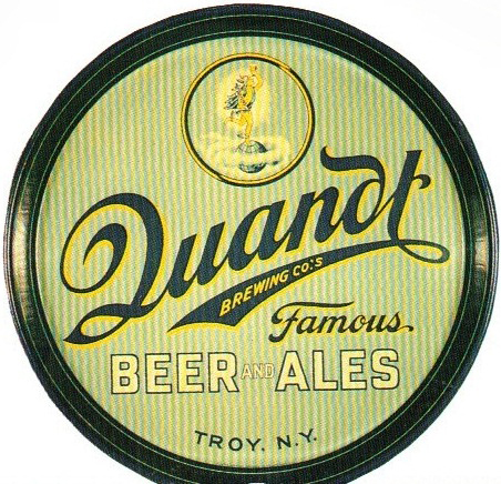 Quandt Brewing Company