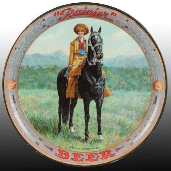 Rainier Beer