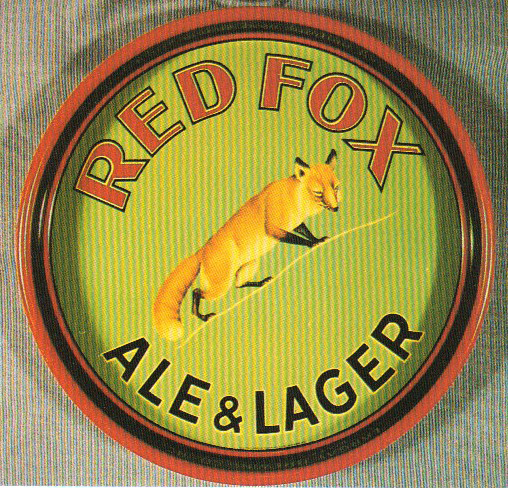 Red Fox Ale & Lager