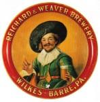 Reichard & Weaver Brewery