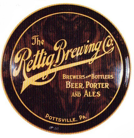 Rettig Brewing Company