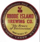 Rhode Island Brewing Company