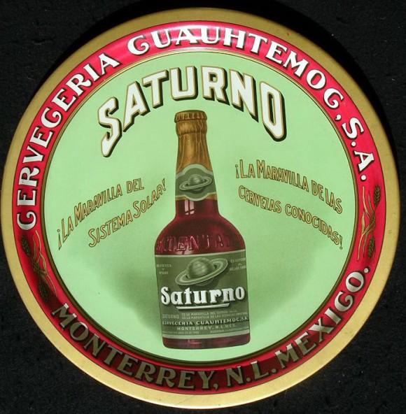 Saturno Cervezas