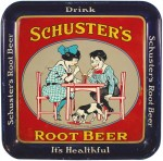 Schuster's Root Beer