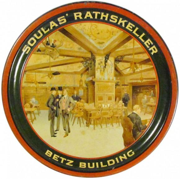 Soulas' Rathskeller
