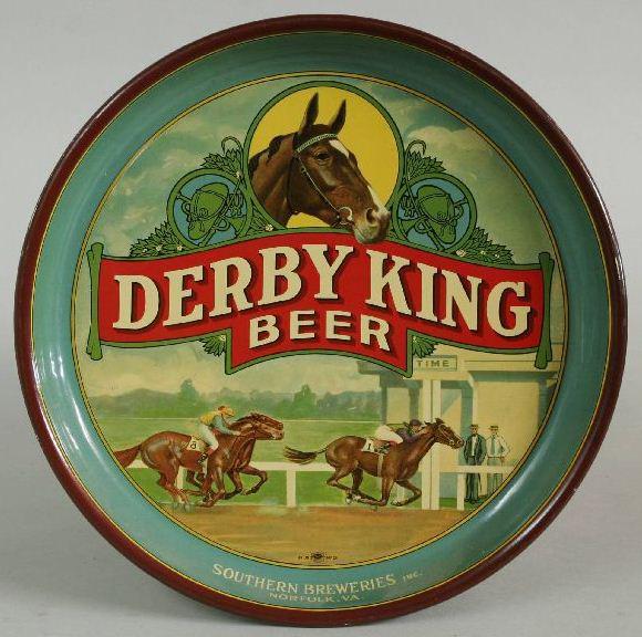 Vintage Beer Trays 111