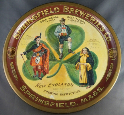Springfield Breweries Company