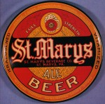 St. Mary's Beverage Company