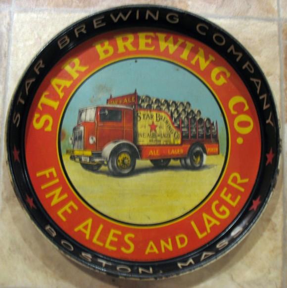 Star Brewing Company