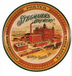 Stegmaier's Brewery