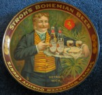 Stroh's Bohemian Beer