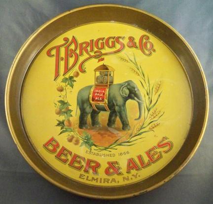 T. Briggs & Company