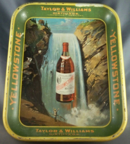 Taylor & Williams Distillers