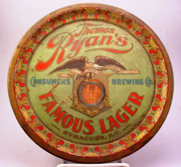 Thomas Ryan's Brewing Company