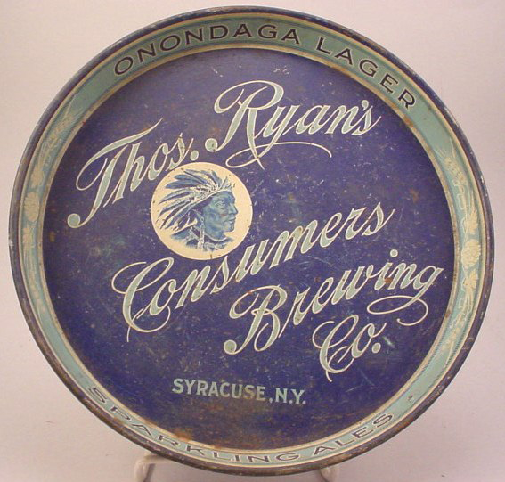 Thos. Ryan's Consumers Brewing Company